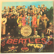The Beatles Banner 1